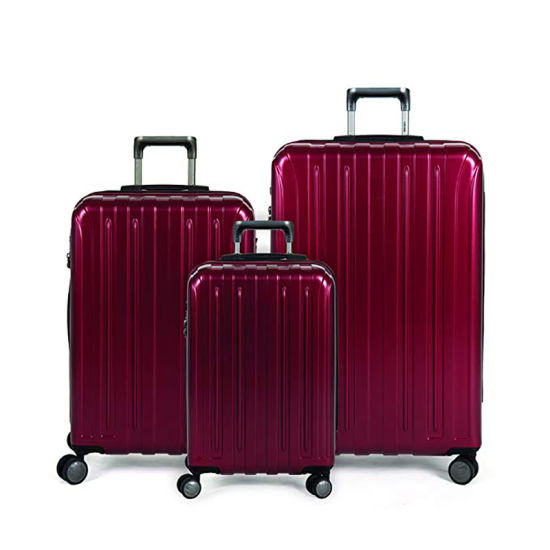 Best Business Boarding Suitcase Carry on ABS+PC Luggage for Travel