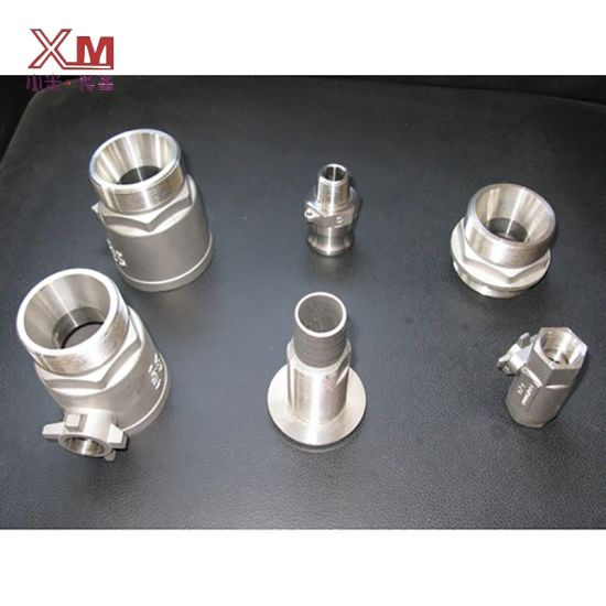 Custom Precision Stainless Steel Lathe Milling Turning Aluminum Machine Machined CNC Machining Parts