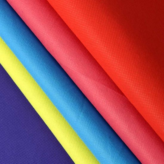 Chemical-Bonded PP Non Woven Polypropylene Fabric Supplier in China pictures & photos