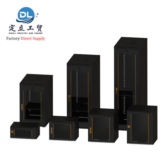Manufacturer Affordable Price Rack Wall Mount Network Cabinet