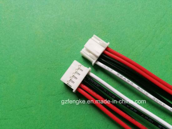 2 0mm jst pap-05v-s wiring harness female ket connector