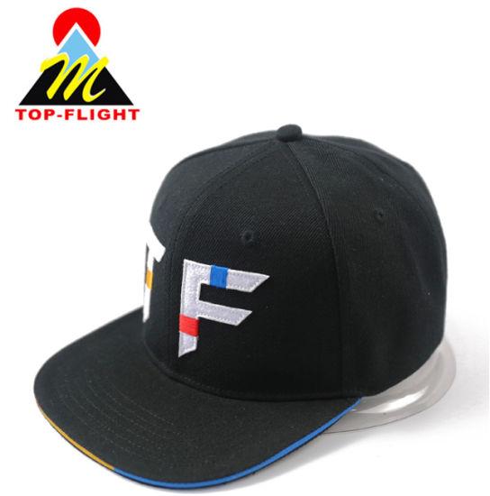 Wholesale Cap Price Felt Patch Logo Custom Made Snapback Hat