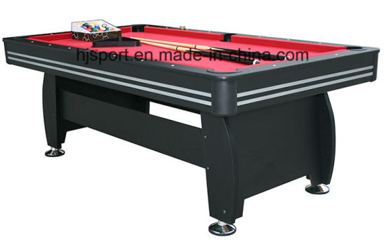 3 In 1 Game Table Pool Table With Convert Air Hockey And Table Tennis Top
