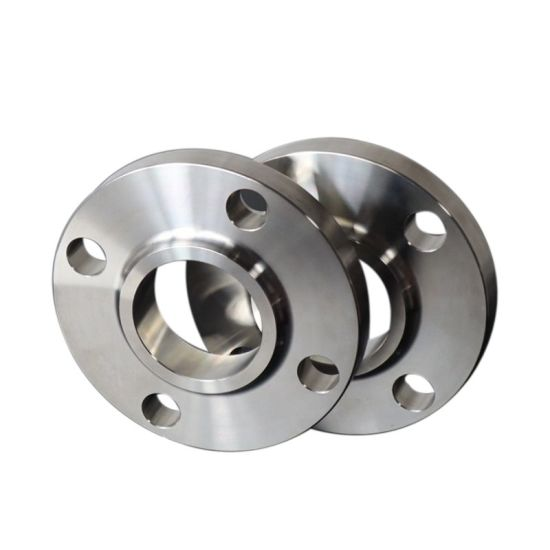 Casting Stainless and Carbon Forging Pipe Flange