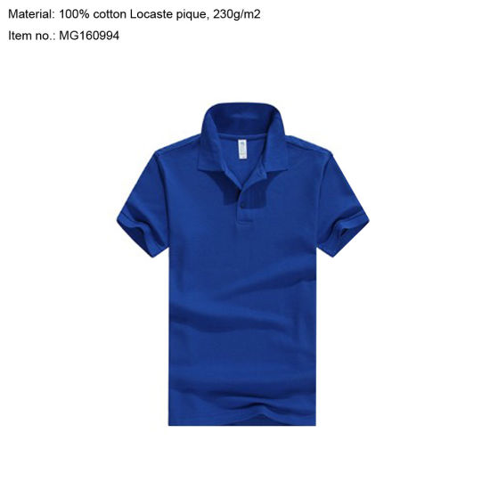 eb278a349fb Custom Customized Clothes Clothing Plain Blank Stripe T-Shirts  Printing Printed Embroidery Apparel 100% Cotton Pique Jersey Dress Men′s Golf  Polo Shirts