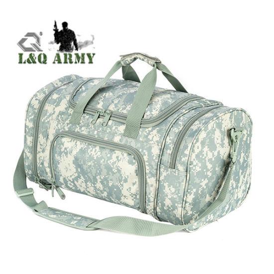 4ac0823d7 China Heavy Duty Military Tactical Large Locker Sports Duffle Bag ...