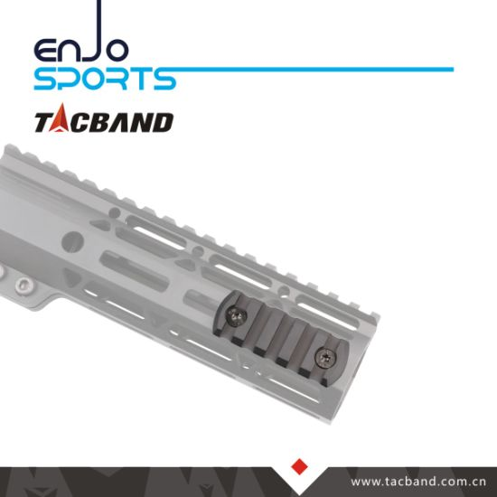 China 13 Slots Ar-15 M16 M4 Tactical Mil-Spec M-Lok