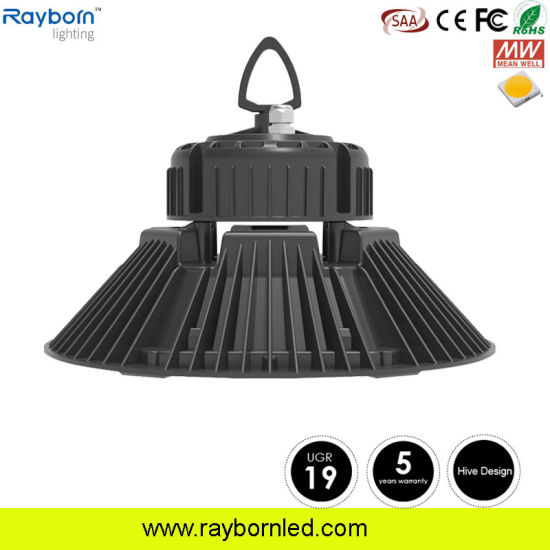 IP65 UFO 150W LED Highbay Light for Warehouse Industrial Lighting pictures & photos