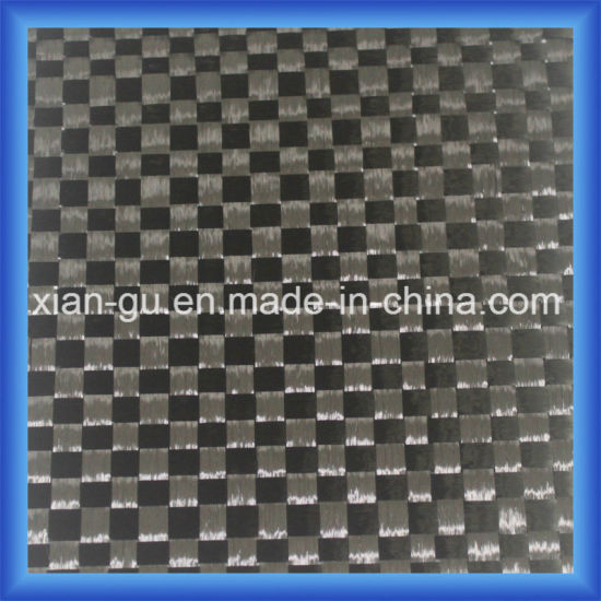 200g 12K Spread Tow Carbon Fiber Fabric pictures & photos