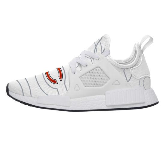 China Custom Shoes for Team Bears Nmd