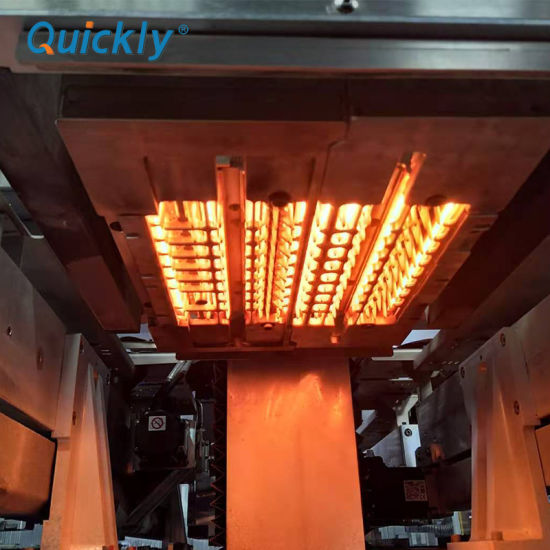 Ruby Infrared Halogen Heater Parts Infrared Lamp for Industrial Heating