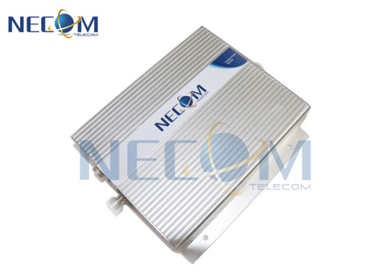 High System 2100MHz Mobile Signal Repeater 2100MHz Cover Area 3500-4000 Square Meters pictures & photos