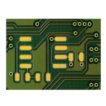 Fr-4 94V-0 Lead Free Enig Gold Finger Circuit Board Multilayer PCB Manufacturer in China
