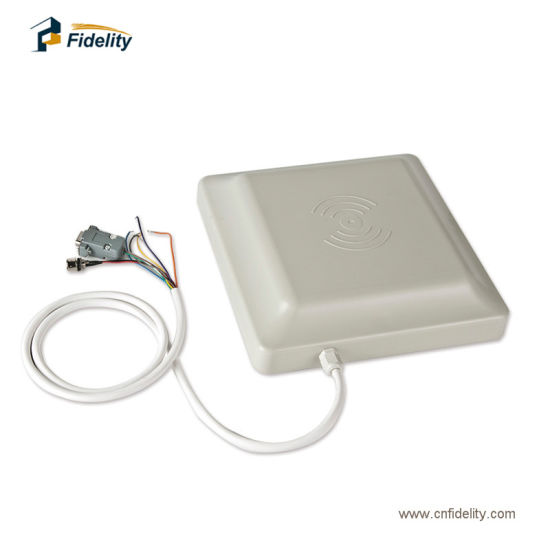 Integrated Middle Range UHF RFID Reader pictures & photos
