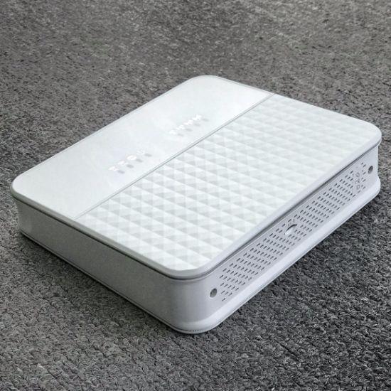 China New design 4G Lte WiFi Idu Gateway with SIM Card Slot