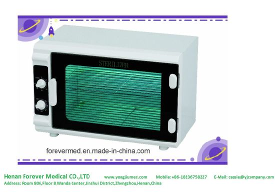 Medical Equipment Dental Tools UV Sterilizer Cabinet pictures & photos
