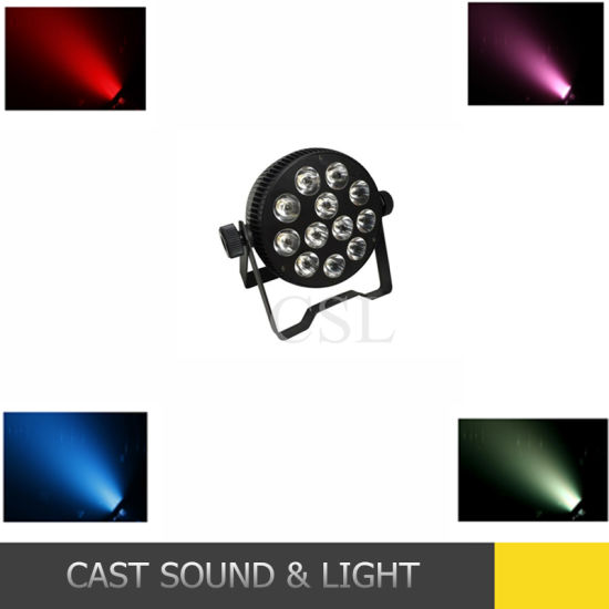 Aluminum Cast Cheap 4in1/5in1/6in1 LED PAR Can pictures & photos