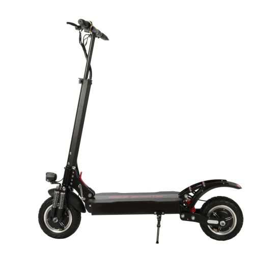 Dual Motor Electric Scooter Big Power Scooter
