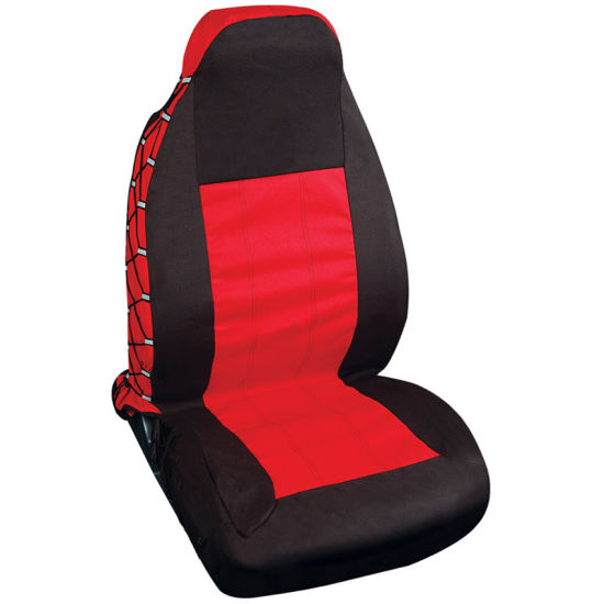 Wholesale Universal Health Care PU Waterproof Car Seat Cover Car Front Single Seat Cover