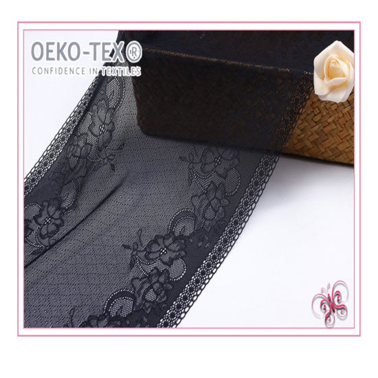 2020 Stretch Elastic Comfortable Dubai Accessories Lace Fabric for Bridal