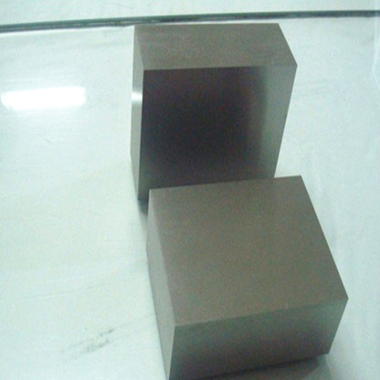 Professional Tungsten Cube, 99.95% Pure Tungsten Cube Price pictures & photos