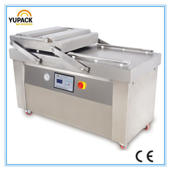 304 Stainless Steel Automatic Vacuum Pack MachineVacuum Packing Machines For Food