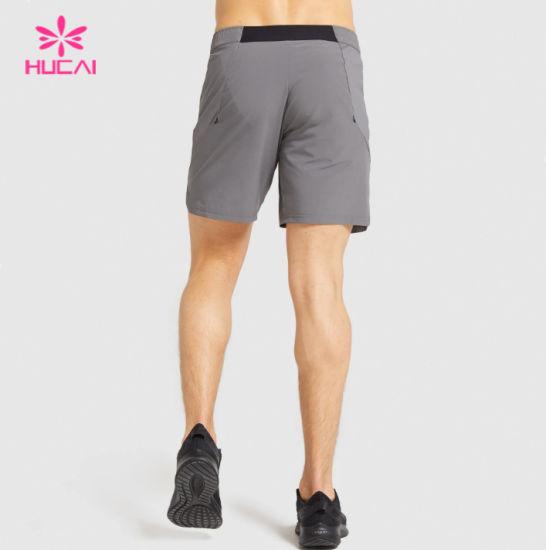 Wholesale High Quality Mens Gym Running Shorts Sportswear