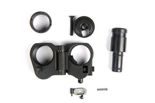 M16/M4 Sr25 Series Gbb (AEG) Ar Folding Stock Adapter HK24-0048