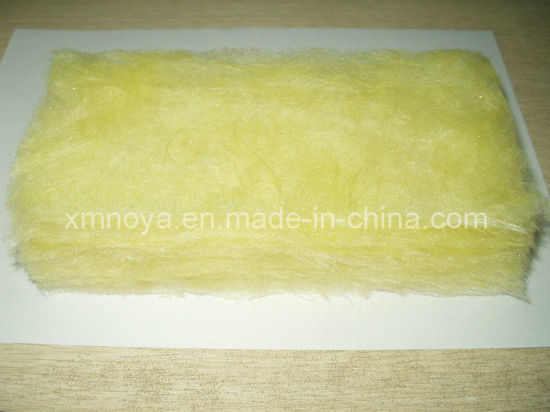 Sound and Heat Thermal Insulation Glass Wool Panel for Ceiling Decoration pictures & photos