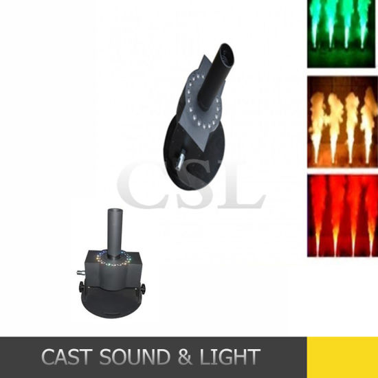 Over 20m LED Effect CO2 Jet Machine for Stage Effect pictures & photos