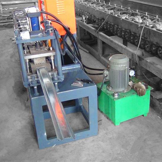 Dx Hydraulic Door Frame Roller Shutter Door Roll Forming Machine & China Dx Hydraulic Door Frame Roller Shutter Door Roll Forming ...