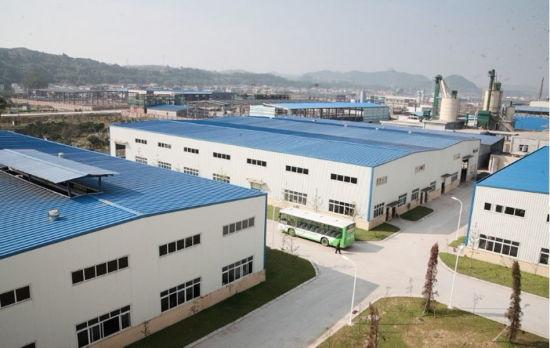 ISO Steel Structure Workshop/ Warehouse (SSW-15026)