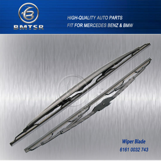 German Wholesale Spare Parts Wiper Blade for X5 E53 61610032743 pictures & photos