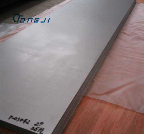 Gr 12 Titanium Plate for Explosion Claded Application pictures & photos