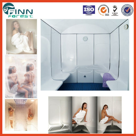 Four Persons Lux Steam Room pictures & photos