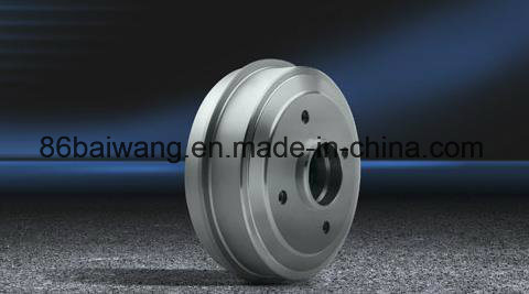 Auto Brake Drum 8124900 for Cars pictures & photos