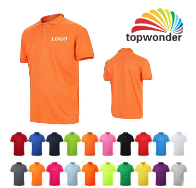 Customize High Quality Polo T Shirt in Various Colors, Sizes, Materials and Designs pictures & photos