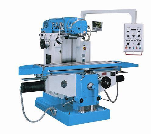 China RAM Type Milling Machine (X57 Series) - China ...
