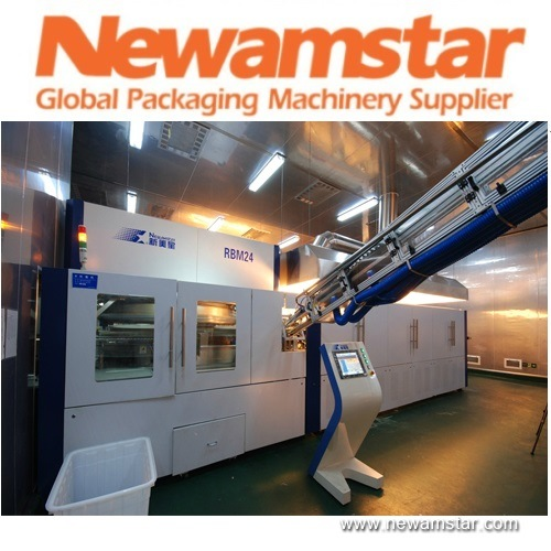 12000-80000bph PET Bottle Molding Machine pictures & photos