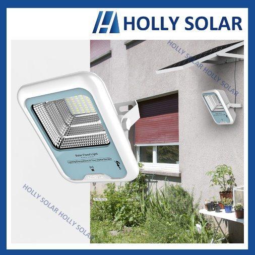Solar LED Floodlight Light for Home Yard Backyard Garden