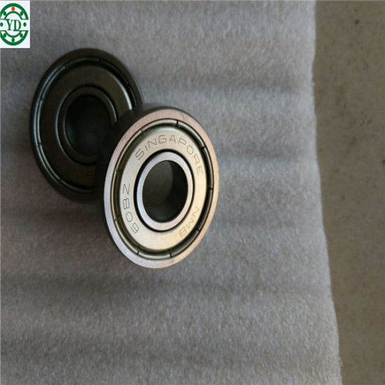 608RS NMB Singapore Ball Bearing High Quality Zv3 pictures & photos