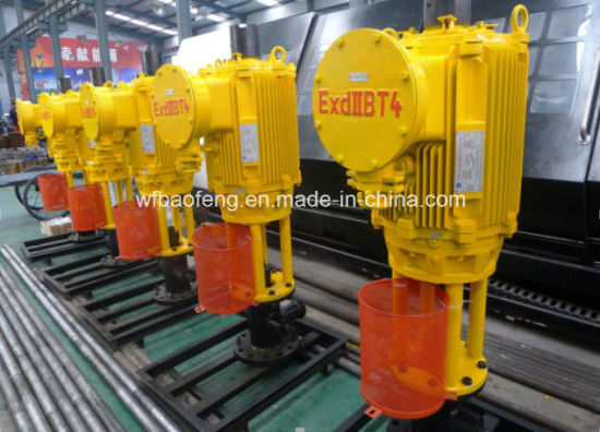 Petroleum Screw Pump Well Pump Surface Driving Device 15kw pictures & photos
