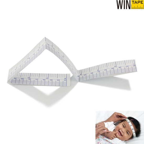 Special Small Paper Tyvek Tape Measure with Your Logo