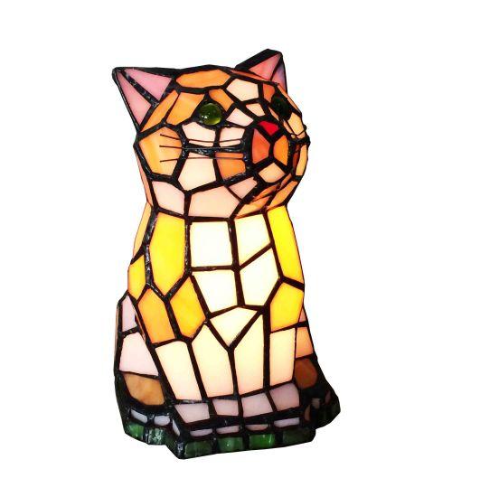 Tiffany Lamp S925