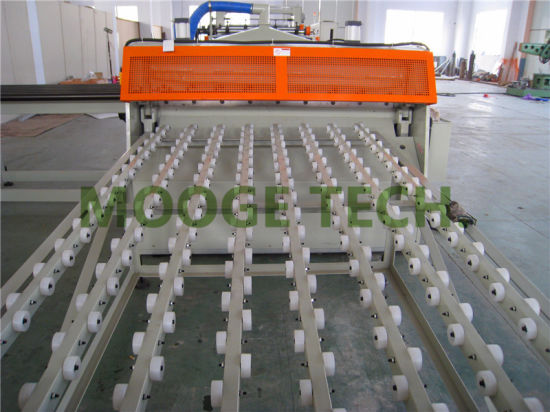 High Quality Plastic Sheet Making Machine pictures & photos