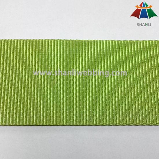 1.5 Inch Percale Woven Nylon Webbing