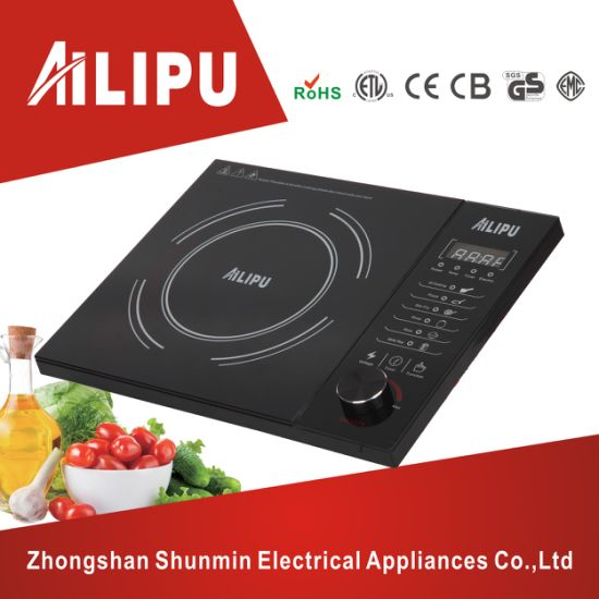 Kitchen Equipment Touch Control Best Price Induction Cooker pictures & photos