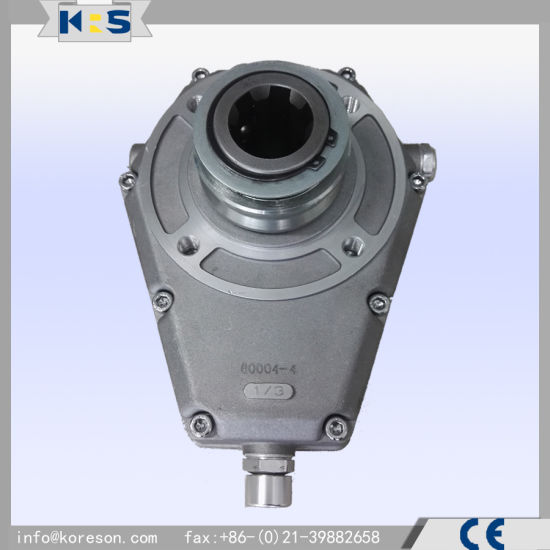 Pto Gearbox Group Km6004-4 Female Shaft