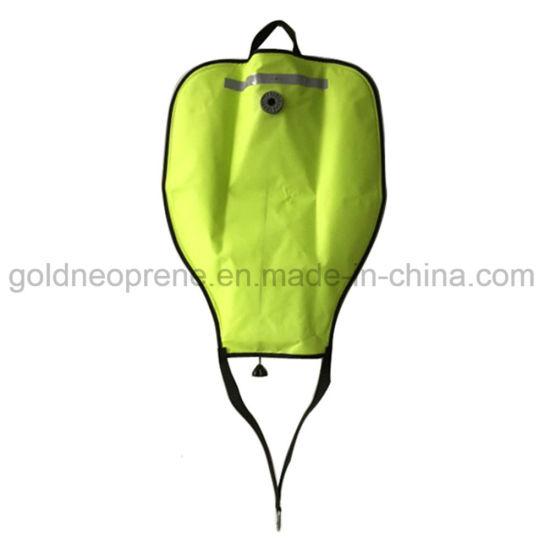 Diving Inflatable Life Jacket Snorkeling Vest Dive Suit (GNSV-02)