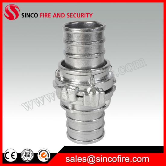 GOST/Russian Type Fire Hose Coupling for Fire Hose  sc 1 st  SINCO FIRE AND SECURITY CO. LIMITED & China GOST/Russian Type Fire Hose Coupling for Fire Hose - China ...